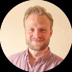WordPress Experte Jonas Schindler