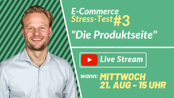 ecommerce stress test #3