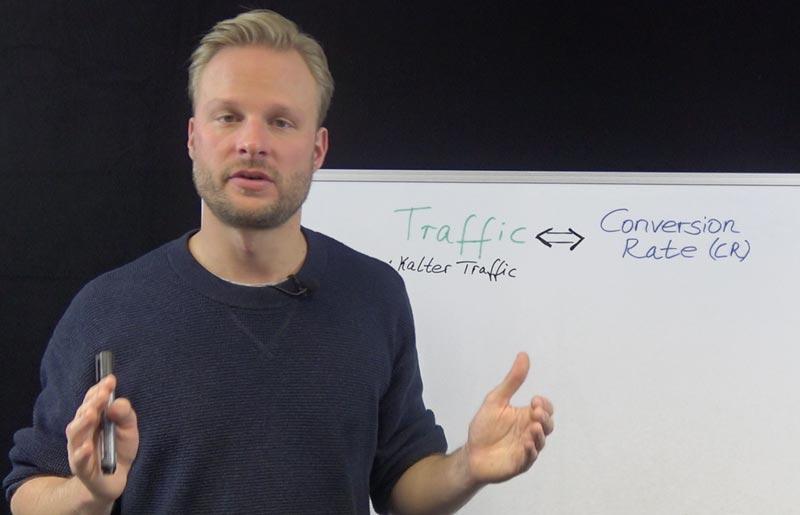 Jonas Schindler Online Marketing Experte