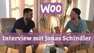 woocommerce interview
