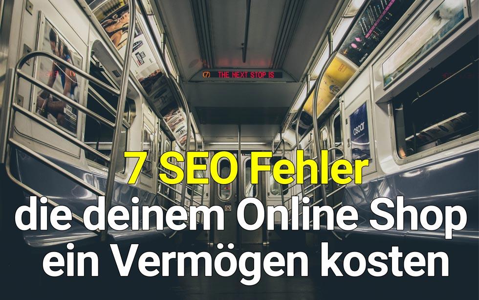 seo-fehler-online-shop-woocommerce